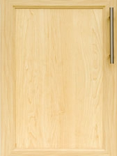 canadian-maple-kitchen-door