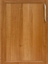 light-walnut-kitchen-door