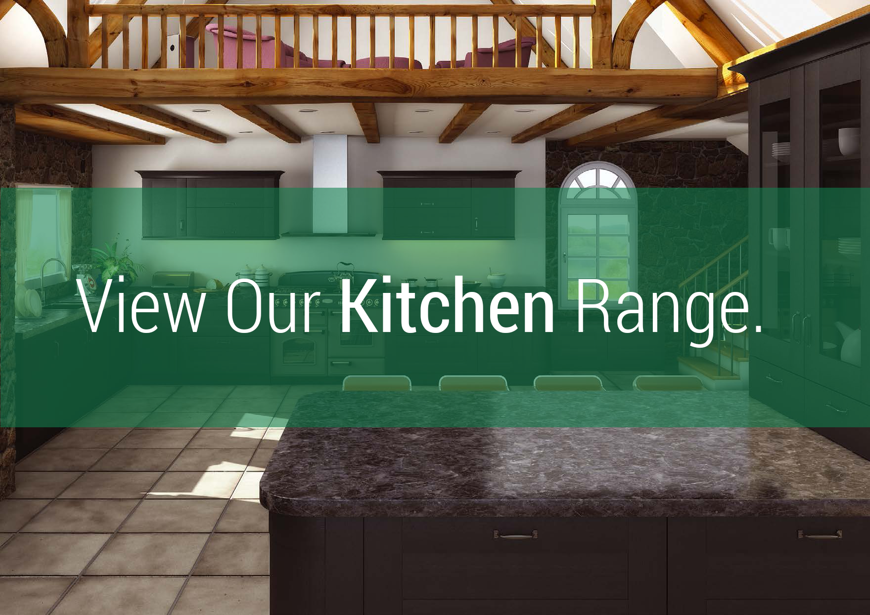 kitchen homepage