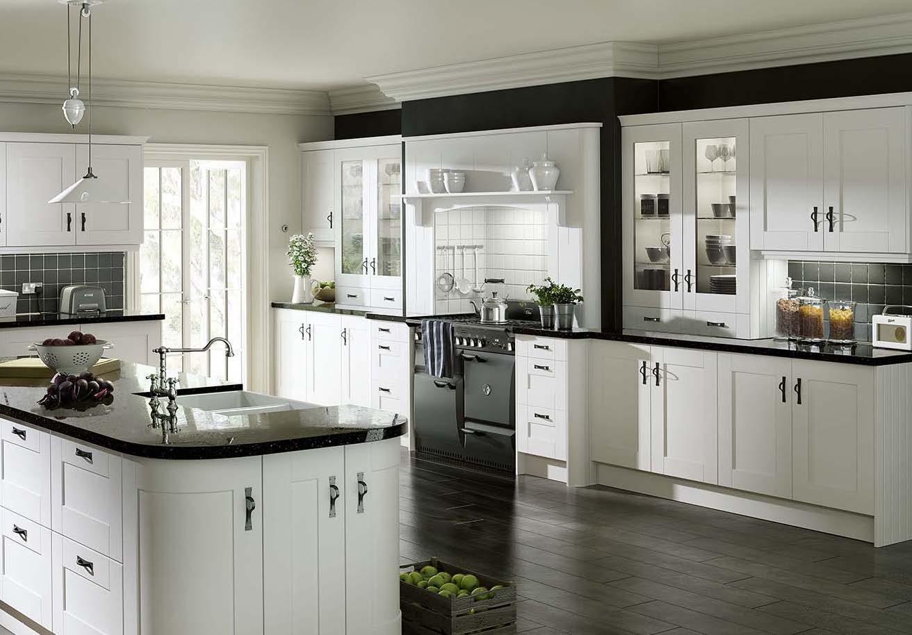 Kitchen Ranges Renu Kitchens