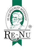 Re Nu Kitchens logo